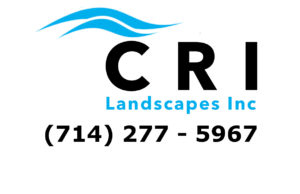 CRI Landscapes Inc