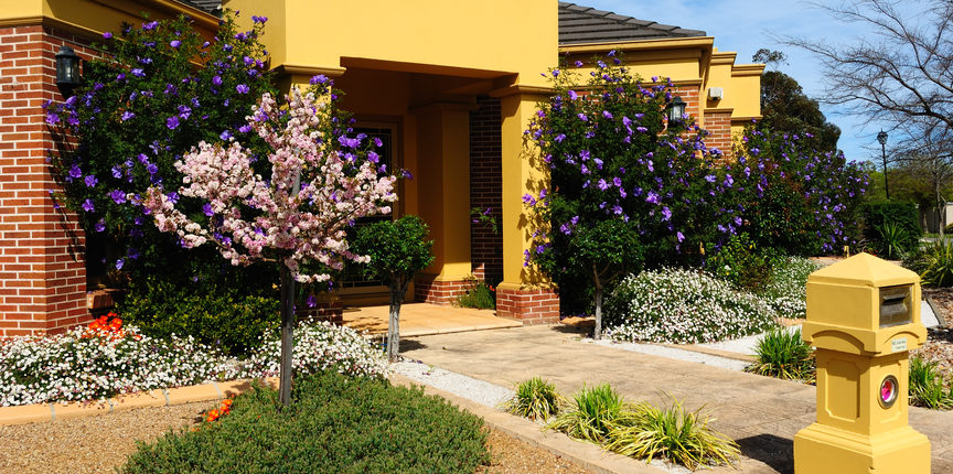 landscaping orange county ca