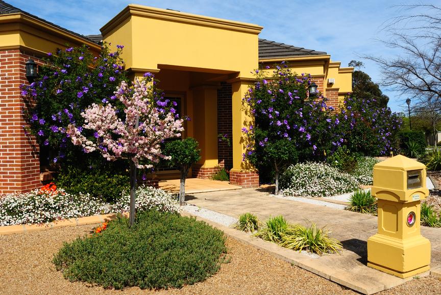 landscaping orange county ca